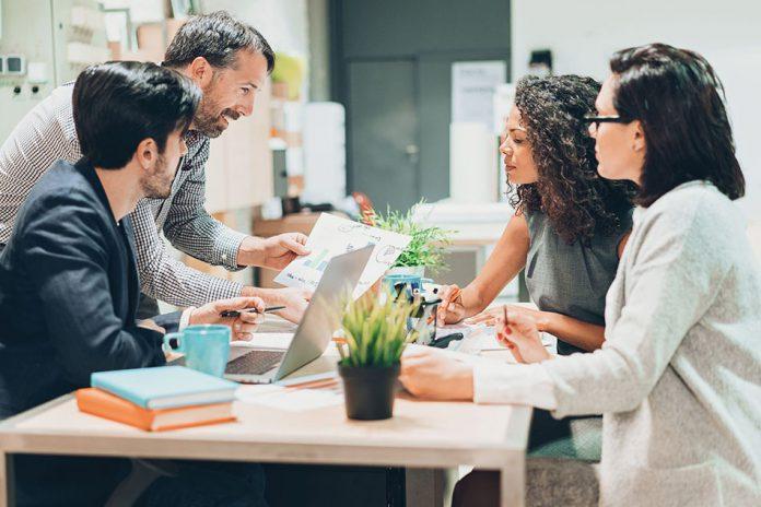 3 مرحله برای ساخت فرهنگ محیط کار