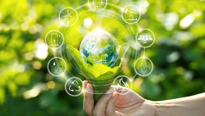 نگاهی به آینده تکنولوژی محیط زیستی برای توسعه پایدار