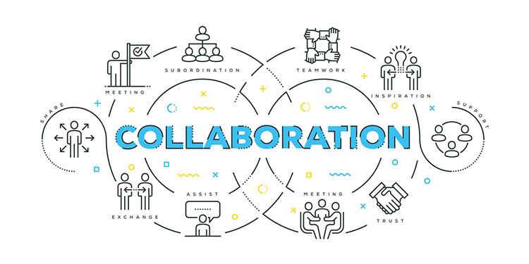 2 مزایای همکاری شرکت ها برای رشد کسب و کار