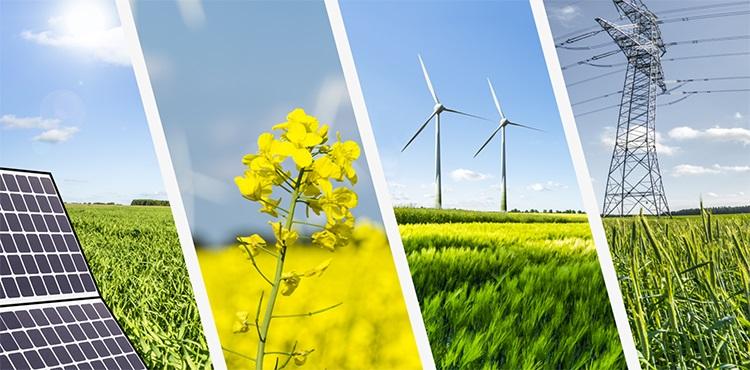 4 نگاهی به آینده تکنولوژی محیط زیستی برای توسعه پایدار