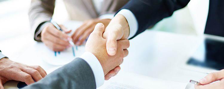 5 مزایای همکاری شرکت ها برای رشد کسب و کار