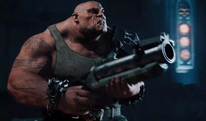 بازی Warhammer Darktide تاخیر خورد