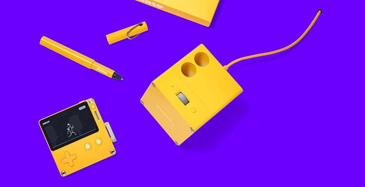 ۳1 آشنایی با کنسول Playdate کنسول دستی جدید با طعم دهه ۹۰ میلادی