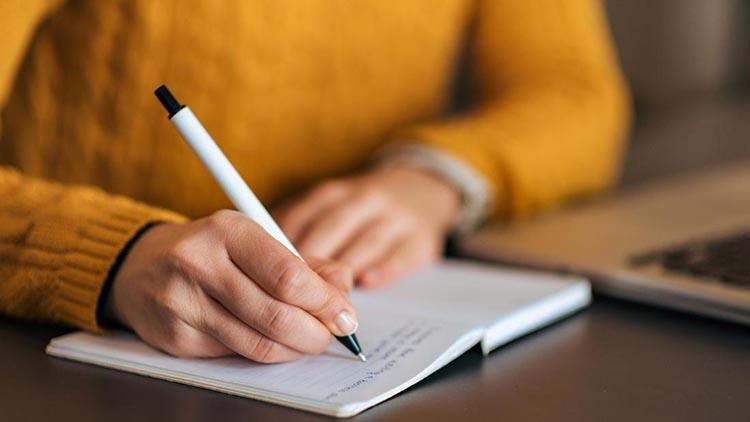 1 آموزش راهی برای خاموش کردن ذهن خود و رفع استرس