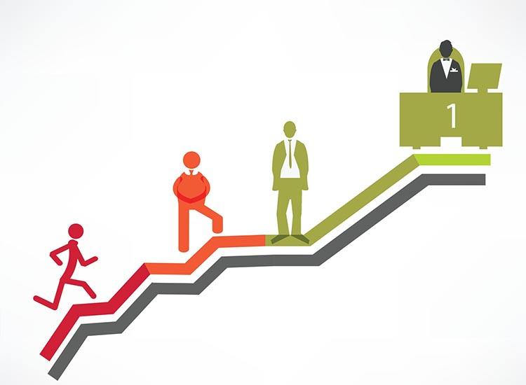 1 18 نکته برای پیشرفت کاری در 10 سال آینده