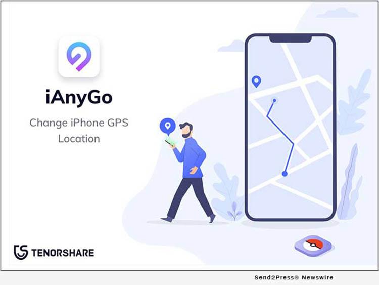 11 معرفی 4 تا از بهترین نرم افزارهای تغییر لوکیشن GPS برای دستگاه های iOS