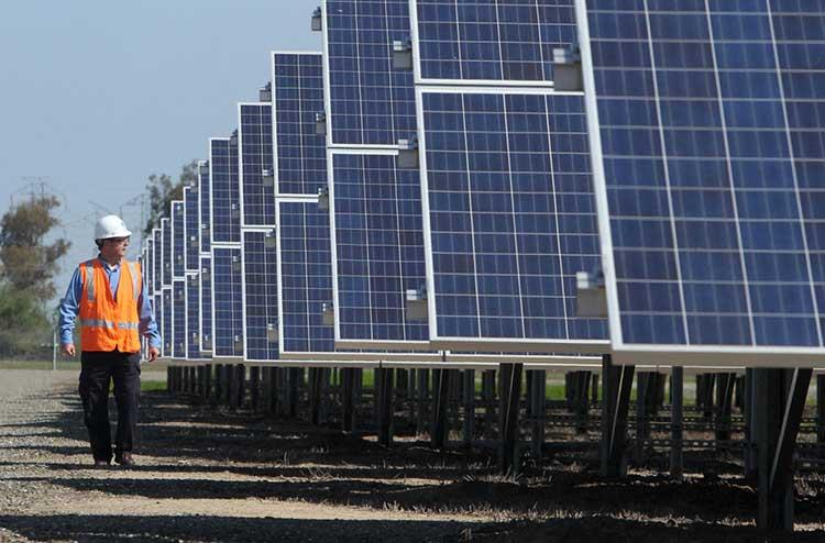 2 آشنایی با آینده انرژی کربن زدایی در تاسیسات عمومی