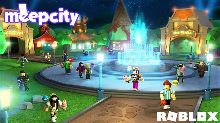 3 معرفی بهترین بازی های Roblox در سال 2021