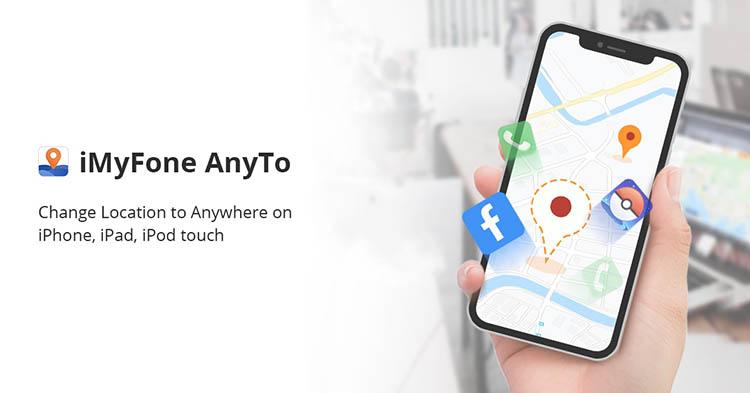 3 معرفی 4 تا از بهترین نرم افزارهای تغییر لوکیشن GPS برای دستگاه های iOS