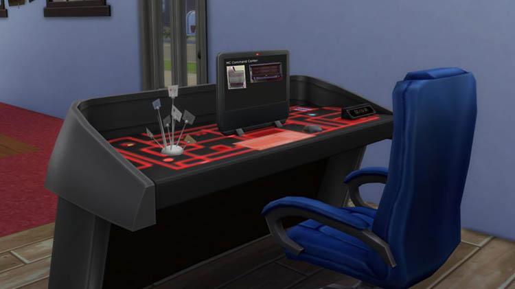 5 آشنایی با بهترین مود بازی 4 Sims همراه با لینک دانلود