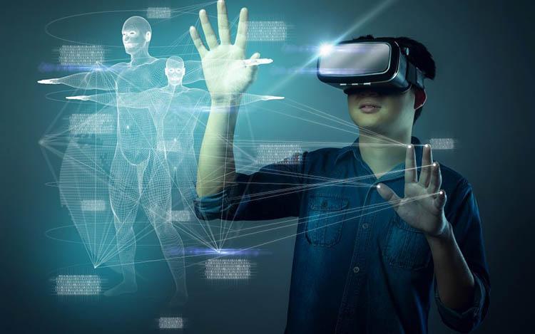 5 آشنایی با 6 کاربرد واقعیت مجازی در کسب و کار ها