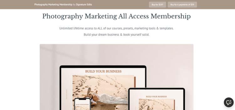 9 5 نکته برای راه اندازی یک سایت به صورت اشتراکی ( membership )