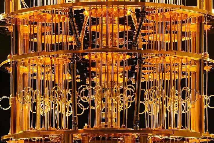 توضیح ساده کامپیوتر کوانتومی رفع یکی از بزرگترین چالشهای کامپیوتر کوانتومی