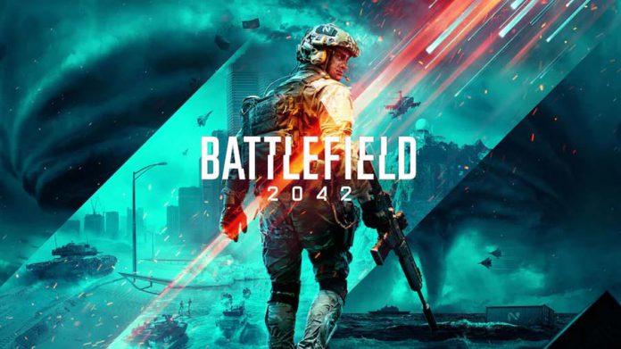 تاریخ انتشار Battlefield 2042 تاخیر خورد
