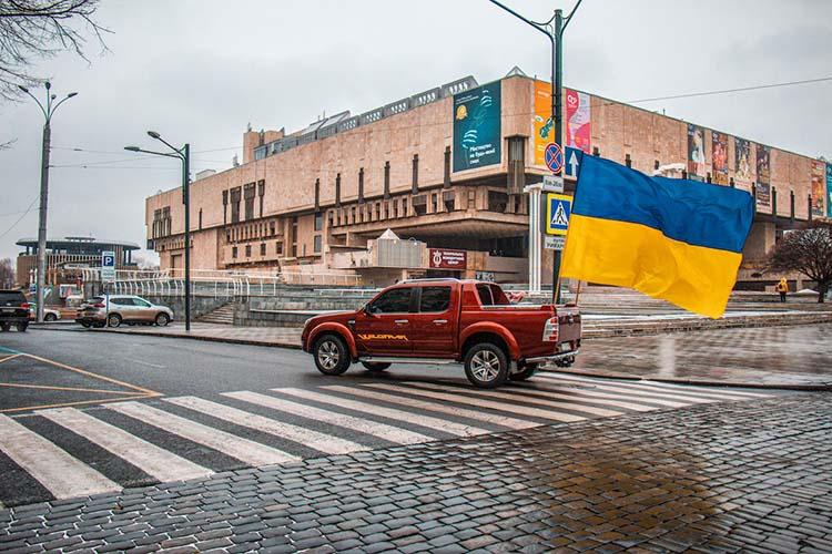 پارلمان اوکراین ارز دیجیتال را قانونی کرد تاثیر ارز دیجیتال بر روی اقتصاد اوکراین