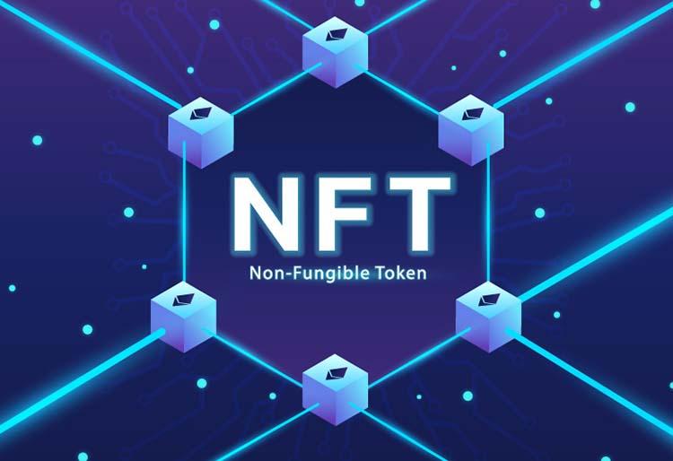 01 معرفی بهترین پروژه های NFT برای سرمایه گذاری