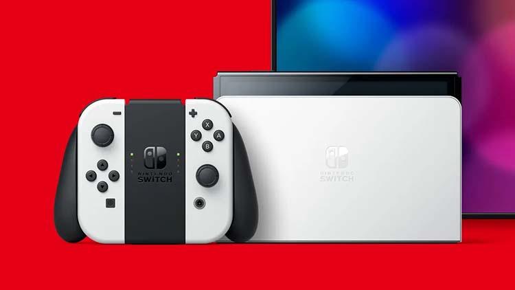 01 کاهش قیمت نینتندو سوییچ ( Nintendo Switch ) در اروپا