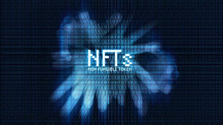 02 معرفی بهترین پروژه های NFT برای سرمایه گذاری (1)