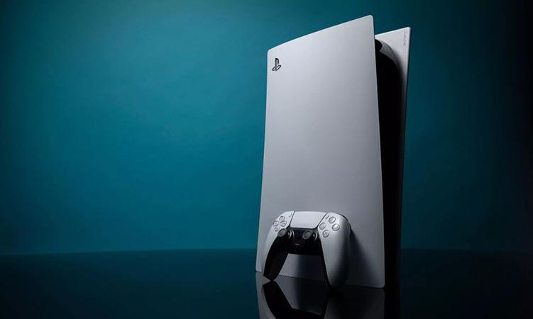 1 آموزش آپدیت بازی های PS4 به PS5 به صورت مجانی