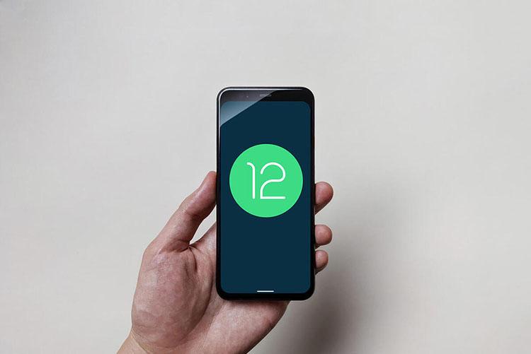 1 آموزش نصب اندروید 12 ( بتا ) بر روی موبایل شما
