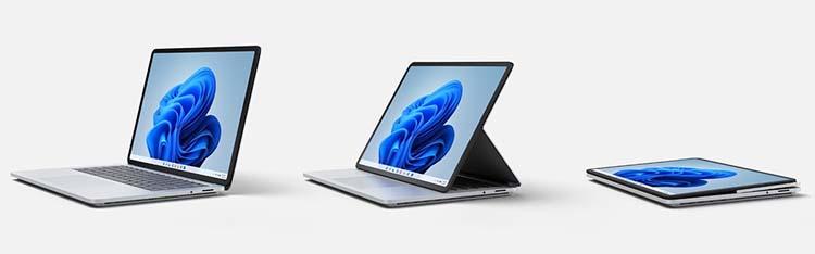 1 محصولات معرفی شده در رویداد سرفیس مایکروسافت 2021