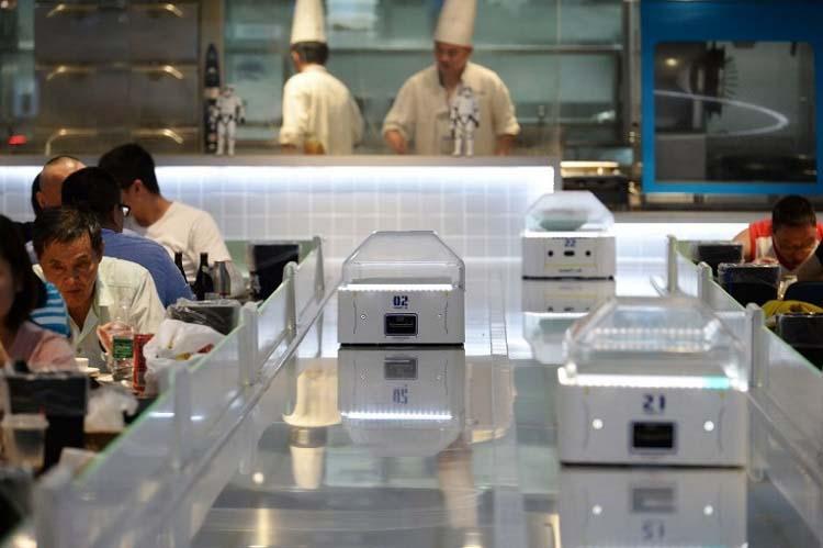 2 تکنولوژی در صنعت رستوران داری چگونه است ؟ و آشنایی با انواع آن