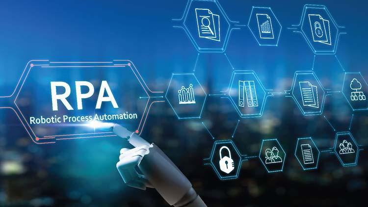 2 RPA چیست ؟ آشنایی با اتوماسیون فرآیند رباتیک و ویژگی های آن