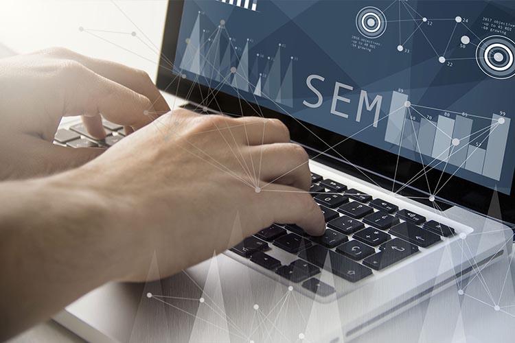 2 SEM چیست ؟ آشنایی با بازاریابی موتور های جستجو و اهمیت آن