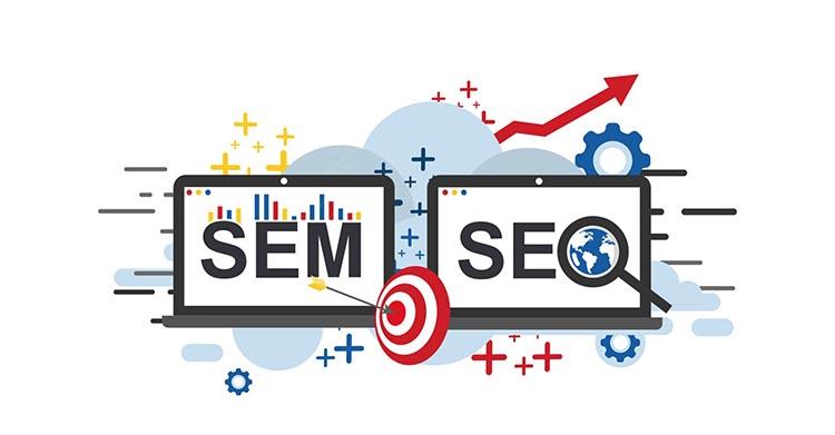 4 SEM چیست ؟ آشنایی با بازاریابی موتور های جستجو و اهمیت آن