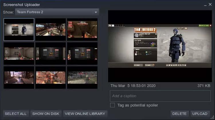 5 بهترین ابزار ها برای عکس برداری از بازی در ویندوز