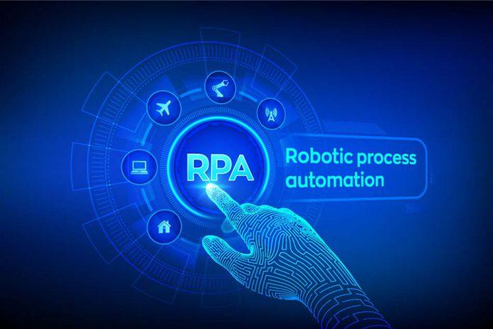 RPA چیست ؟ آشنایی با اتوماسیون فرآیند رباتیک و ویژگی های آن
