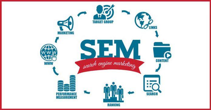 SEM چیست ؟ آشنایی با بازاریابی موتور های جستجو و اهمیت آن