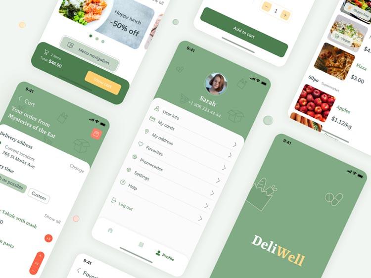 app 2 تکنولوژی در صنعت رستوران داری چگونه است ؟ و آشنایی با انواع آن