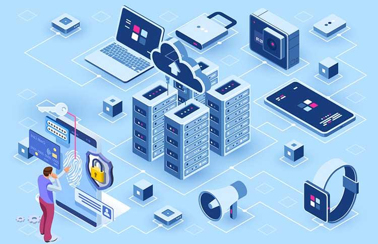 03 آشنایی با نکات مهم برای بهبود امنیت فضای ابری کسب و کار شما